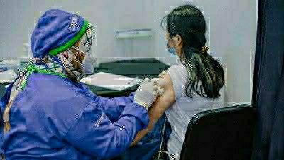 Vaksinasi Gotong Royong Dorong Kekebalan dan Produktivitas bagi Pekerja