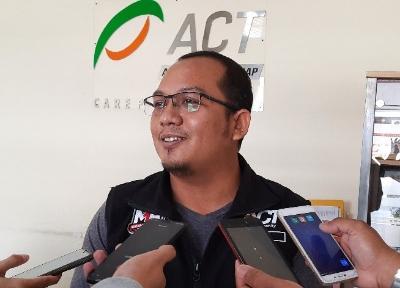 ACT Cabang Jambi Luncurkan 5 Program Ungggulan Untuk Ramadhan 2021