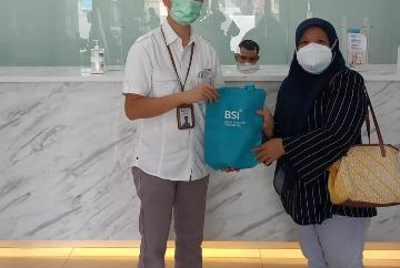 Bank Syariah Indonesia  Area Jambi  Perkuat Ultimate Service melalui Transformasi Digital