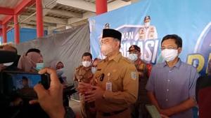 Kota Jambi PPKM Level 3 Berlaku Hingga 4 Oktober